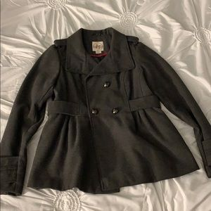 Women's Hydraulic Coat